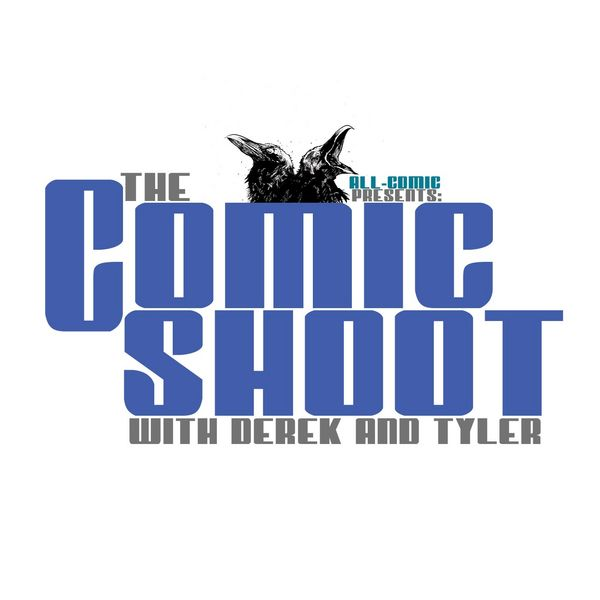 The Comic Shoot