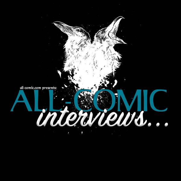 All-Comic Interviews...